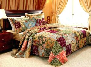 Find the common bed sheet and bedding fabrics