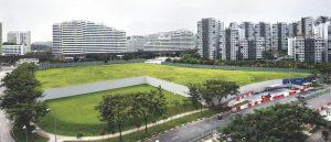 Piermont Grand: The New Executive Condominium