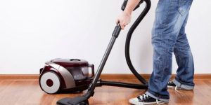 KEY TAKE AWAY OF COMMERCIAL VACUUM CLEANER FOR HOME SAFETY
