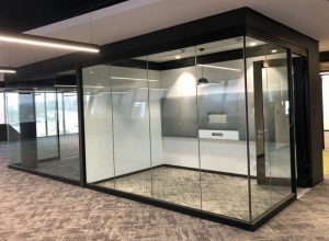 Glass Installation for a More Functional Home