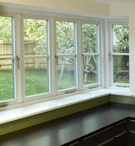 Several Advantages Of The Double Glazed Windows