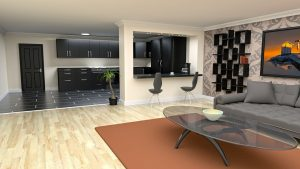Popular ideas to basement renovations
