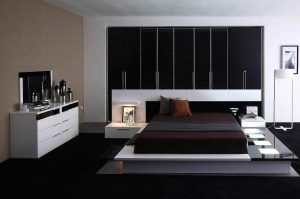 What to consider when buying modern bedroom sets