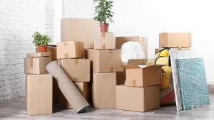 What are the various advantages of professional movers?