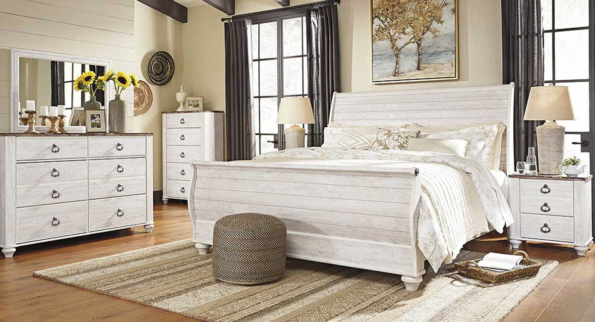 Tips for choosing the ideal bed for you