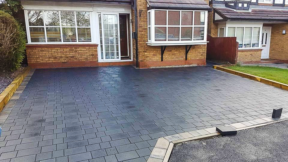 Basic Considerations To Hire The Right Driveways Installers