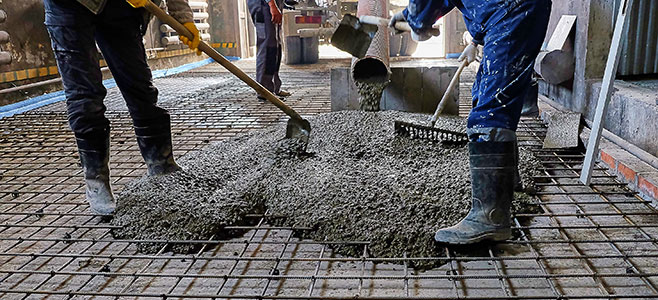 Core Services a Concrete Contractor Must Offer