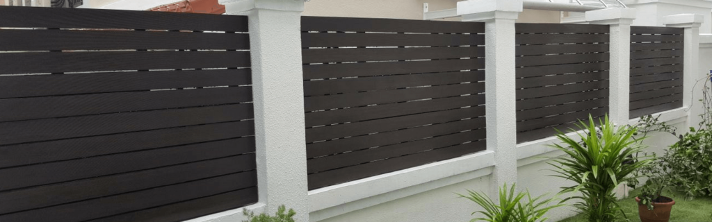 Why people choose outdoor privacy screens