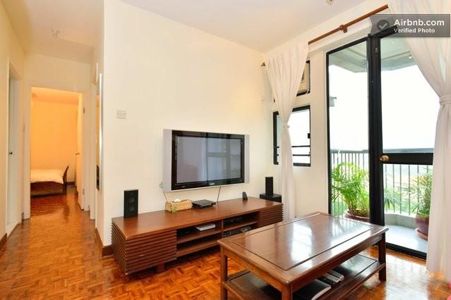 Hong Kong apartments for rent