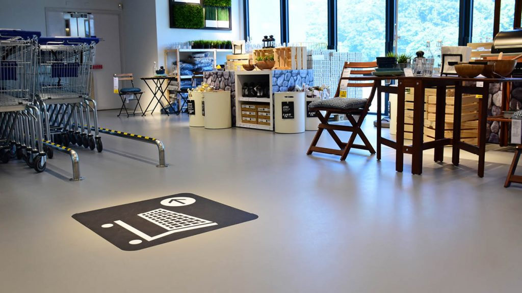 laminate flooring Hong Kong