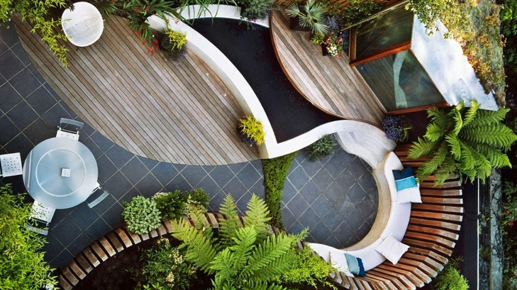 Garden Space A Look At The Best Designs