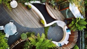 Garden Space: A Look At The Best Designs