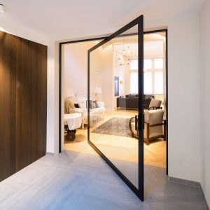 Why To Install Pivot Doors Instead Of Conventional Ones?