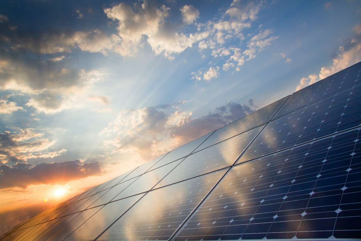 Affordable Solar Energy in Singapore