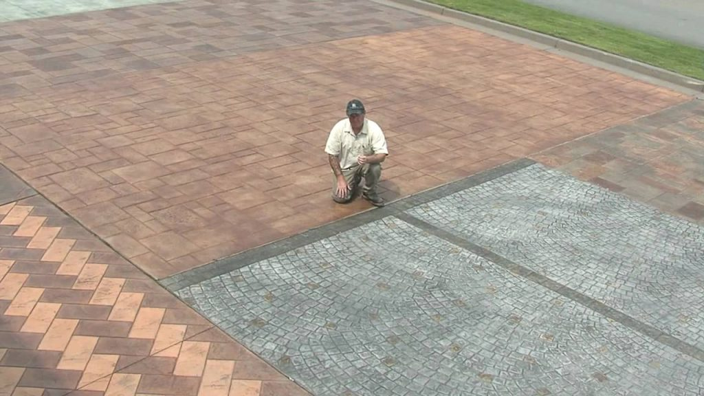 Benefits Of Using A Concrete Sealant