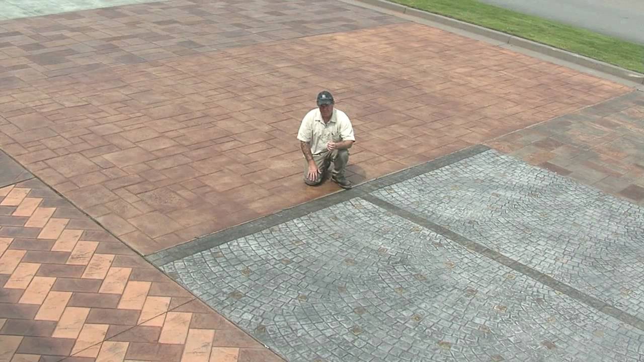 Benefits Of Using A Concrete Sealant