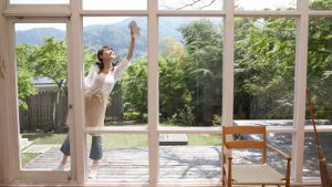 5 reasons why you should clean your house windows