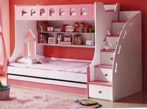 How to Choose Quality Bed for Your Kids?