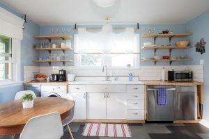 Tips To Help You Chose The Right Kitchen Cabinet For Your Home!