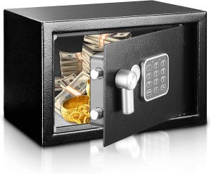 Protect Your Safe With The Sturdiest Safe Lock